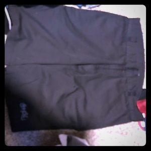 SoCal shorts 32 black
